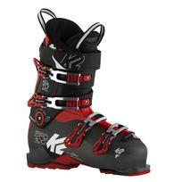 K2 - Chaussures De Ski B.f.c 100 Walk Rouge Homme
