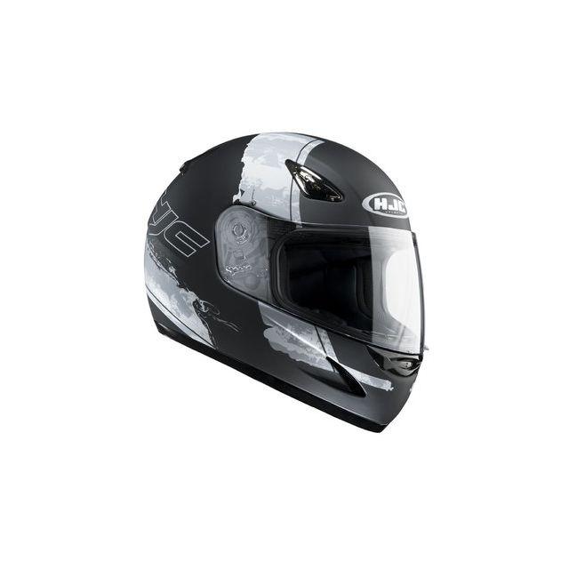 Hjc Casque Moto Intégral Polycarbonate Cs14 Paso Mc 5f Xs Pas