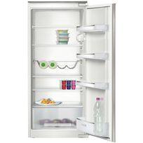 Siemens - réfrigérateur 1 porte intégrable 60cm 224l a+ - ki24rv21ff