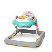 DISNEY BABY - Trotteur Winnie the Pooh Happy Hoopla