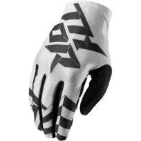 Gants Youth Void Gloves Dazz Blanc Noir