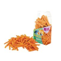 Dreambox - Esve Friandise Sticks festifs carotte pour rongeur 150gr