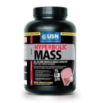 Usn - Prise de Masse Hyperbolic Mass Vanille 2 Kg