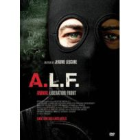 Free Dolphin Entertainment - A.L.F. Animal Liberation Front