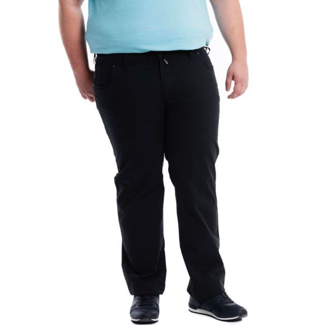 Pionier Pantalon toile marine