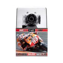 Nilox - Caméra Sport F-60 Marc Marquez Edition