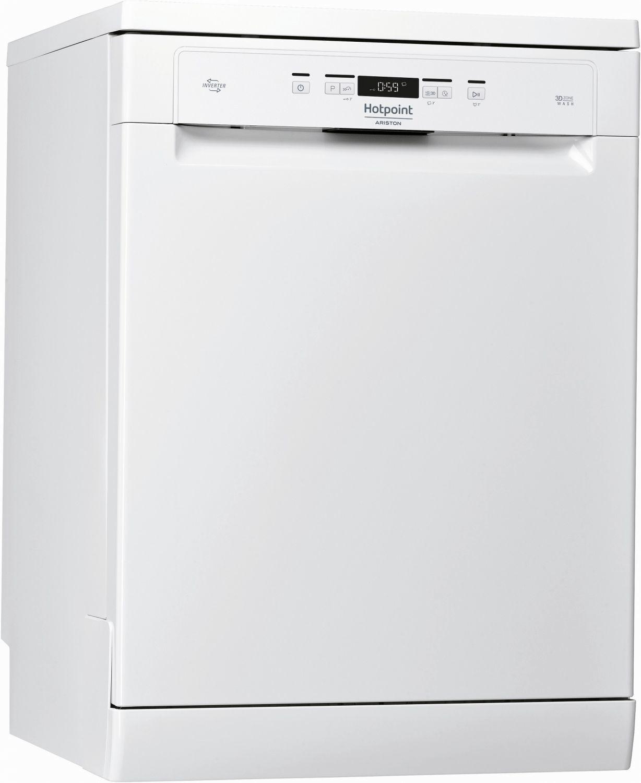 Lave-vaisselle - HFO3C21WC - Blanc