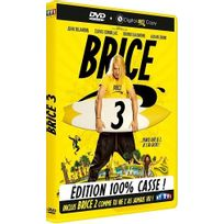 TF1 - Brice 3 Dvd