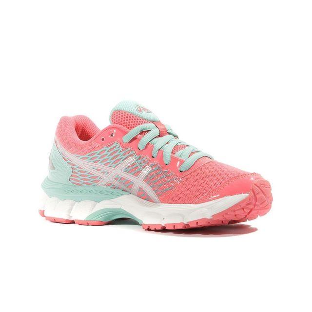 chaussure running asics nimbus 18