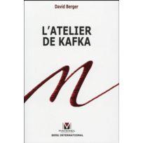 Berg International - l'atelier de Kafka