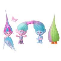 Trolls - Poppy shopping pack de 4 - B7363EL20