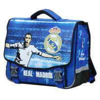 Real Madrid - Cartable 41 Cm Haut de gamme