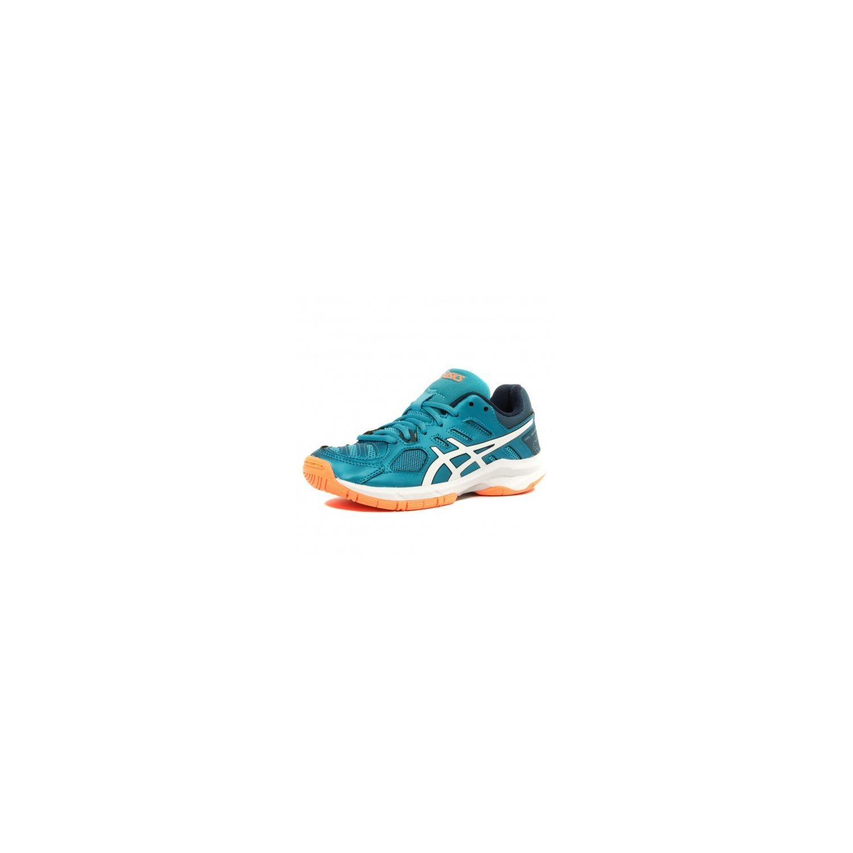 Asics - Gel Beyond 5 Gs Garçon Chaussures Volley-Ball Bleu Multicouleur - pas cher Achat / Vente Chaussures running