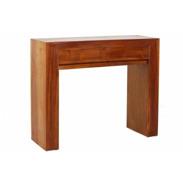 console design achat vente de console pas cher. Black Bedroom Furniture Sets. Home Design Ideas
