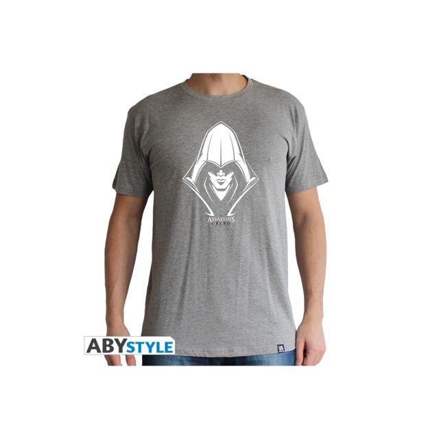 Assassin's Creed - T-shirt Assassin homme