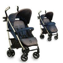 Icoo - Poussette Buggy Pace - Dressblue