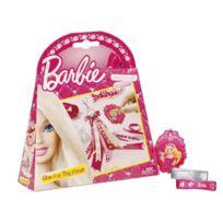 Totum - Kit créatif Barbie créer son porte clés Creativity