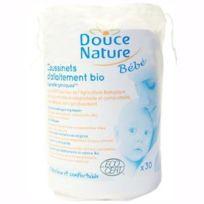 Douce Nature - Coussinets d'allaitement Bio - 30 coussinets