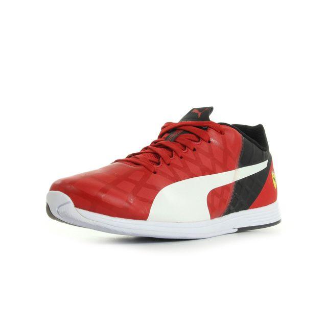 1027ed3ebb6 Puma - evoSPEED 1.4 Sf - pas cher Achat   Vente Chaussures hand ...