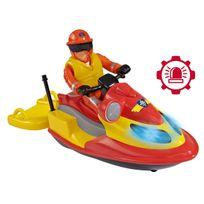 Smoby toys - Océan Jet-ski Junon avec figurine Elvis - 109251662002N
