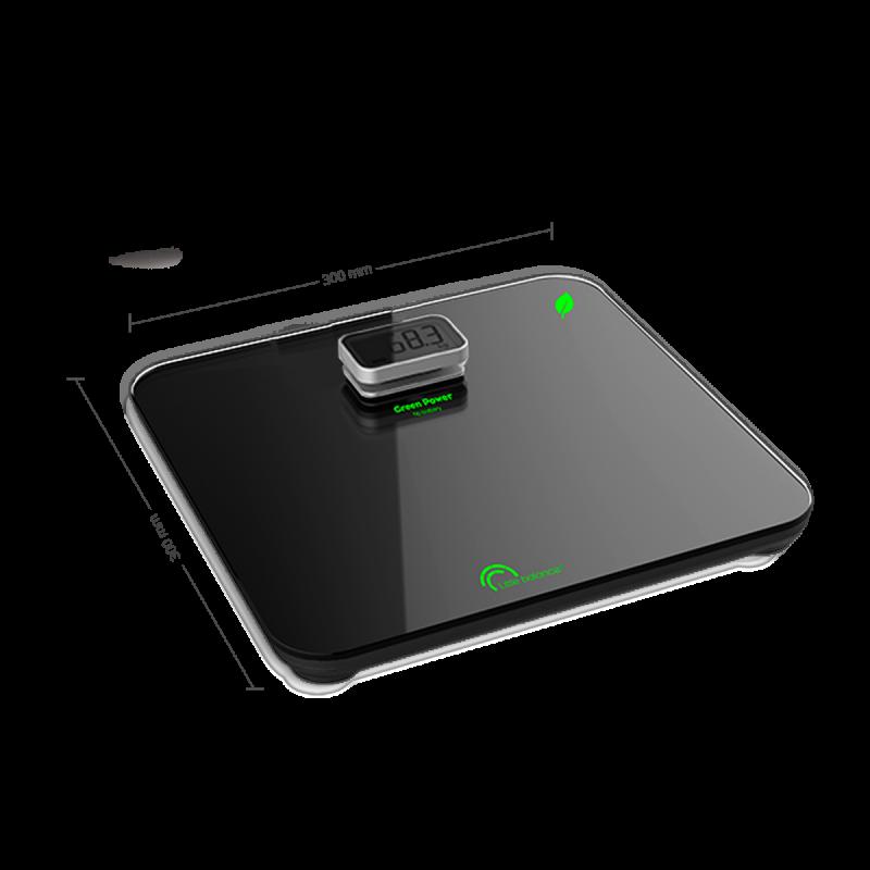 Pèse personne Kinetic Premium - 8276