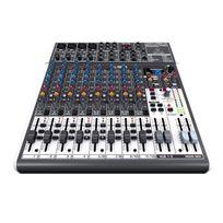 BEHRINGER - Xenyx QX1622USB Table de mixage