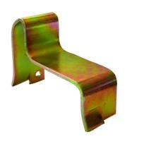 JARDINIER MASSARD - butoir de portail en acier a scellement J502293