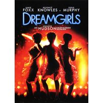 DreamWorks France - Dreamgirls