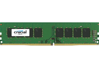 CRUCIAL - 8 Go DDR4 2133 MHz PC4-17000, CL15 DR x8 Unbuffered SODIMM 260pin