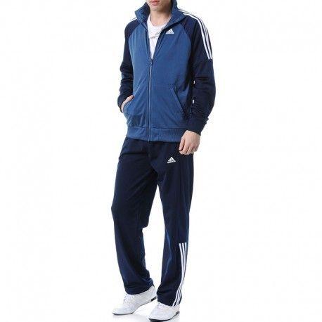 Homme Ts Survêtement Adidas Entrainement Originals Ribero Marine fCCvaS