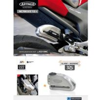 Artago - Support Adaptable 32 Honda Nc700X/S 2012- et hellip;, Integra 2012- et hellip