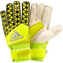 huge selection of 0a702 974d5 Adidas - Performance-Gants de Gardien de but Ace Training Jaune S90150