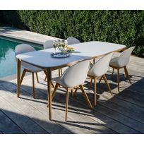 Table Pour Veranda Catalogue 2019 Rueducommerce Carrefour