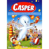 Ufg - Casper fait la fête