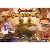 Wizkids - Jeux de société - Quarriors - Quarmageddon Extension