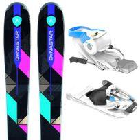 Dynastar - Glory 84 Xp Ski + Xpress W11 B93 Fixations No Name