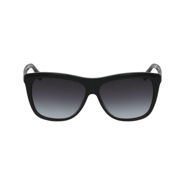Michael Kors - Benidorm Mk6010 300511 Noir - Argent - Lunettes de soleil d415d9d7acb7