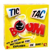 Asmodée - Jeu De Société Tic Tac Boum