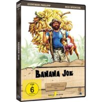 Knm Home Entertainment GmbH - Banana Joe IMPORT Allemand, IMPORT Dvd - Edition simple