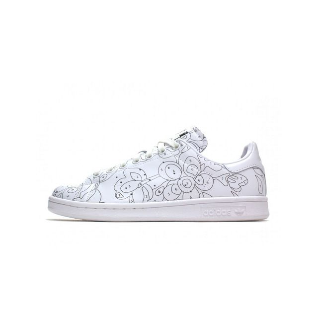 Adidas originals Adidas Stan Smith Ro W pas cher Achat