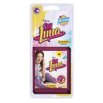 Panini Editions - Soy Luna - Soy Luna blister 8 pochettes