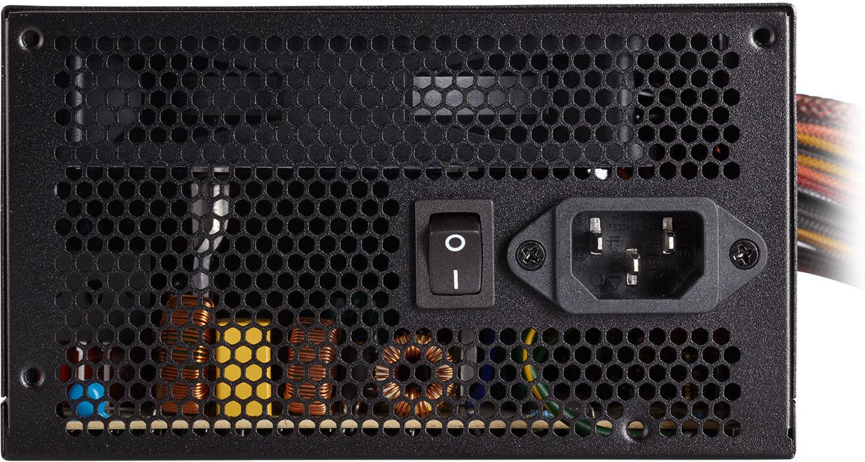VS650 650W - 80 Plus