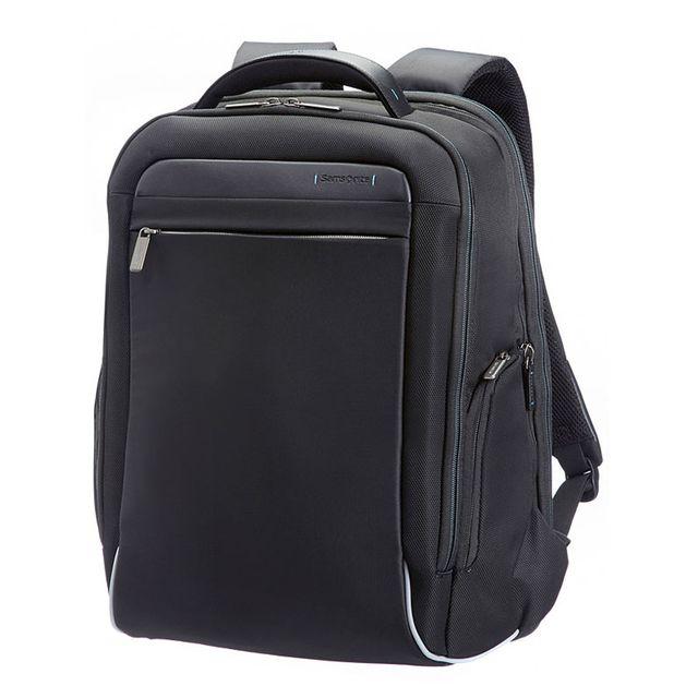 samsonite sac dos ordinateur spectrolite 16 pas cher achat vente sacoche housse et sac. Black Bedroom Furniture Sets. Home Design Ideas