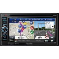 Kenwood - Autoradio/VIDEO/GPS Dnx450TR