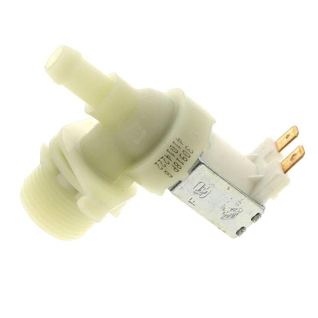 Beko Electrovanne 1 voie pour Lave-vaisselle Smeg, Lave-vaisselle Far, Lave-vaisselle First line, Lave-vaisselle Brandt, Lave
