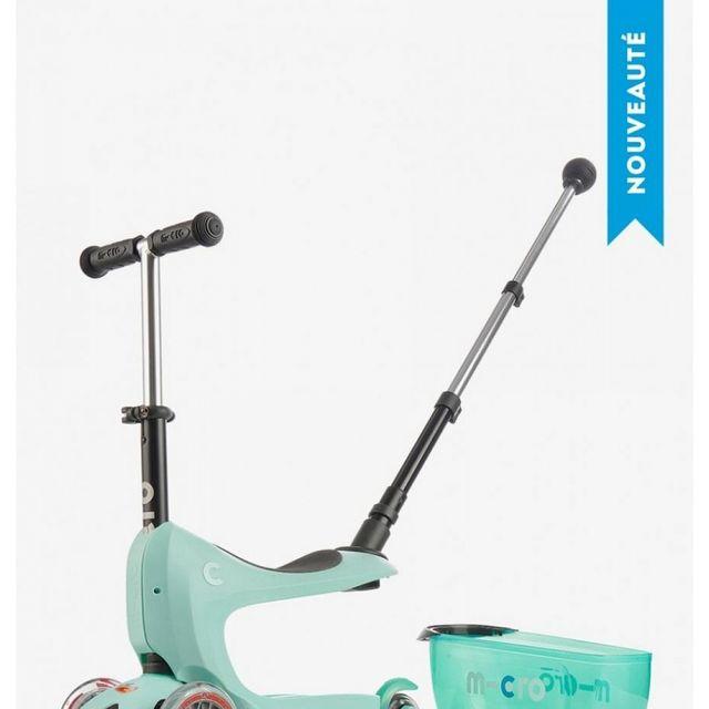 Micro Trottinette Mini2go Deluxe Plus Mint