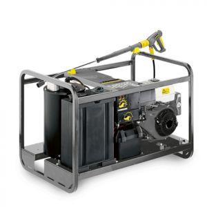 Karcher nettoyeur haute pression thermique hds 1000 be - Nettoyeur haute pression thermique pas cher ...