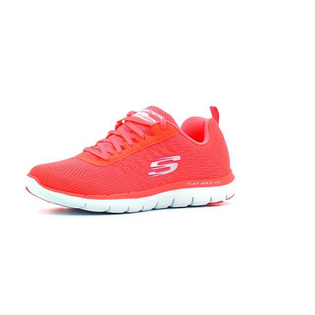 Skechers Chaussures de fitness Flex Appeal 2.0 Break