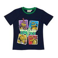 Tortues Ninja - Les Garcon Tee-shirt