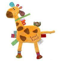 Label-Label - Doudou Friends girafe